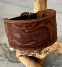 Load image into Gallery viewer, Fair Trade Unisex Leather Bracelet