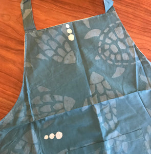 Fair Trade Organic Cotton Aprons
