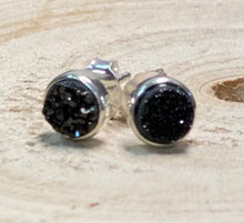 Load image into Gallery viewer, Sterling Silver 925 Earrings