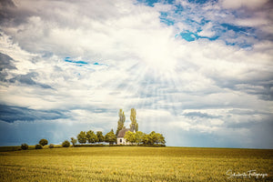 Wolkenpinsel - Photoshop CC -Clouds - traumhafter Wolkenhimmel - Photoshoppinsel