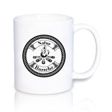 Laden Sie das Bild in den Galerie-Viewer, Kaffeetasse - Natur Bursche - Adventure Mug