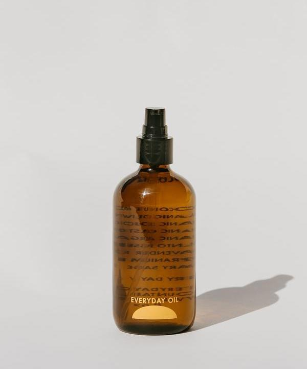 EVERYDAY OIL, 8OZ