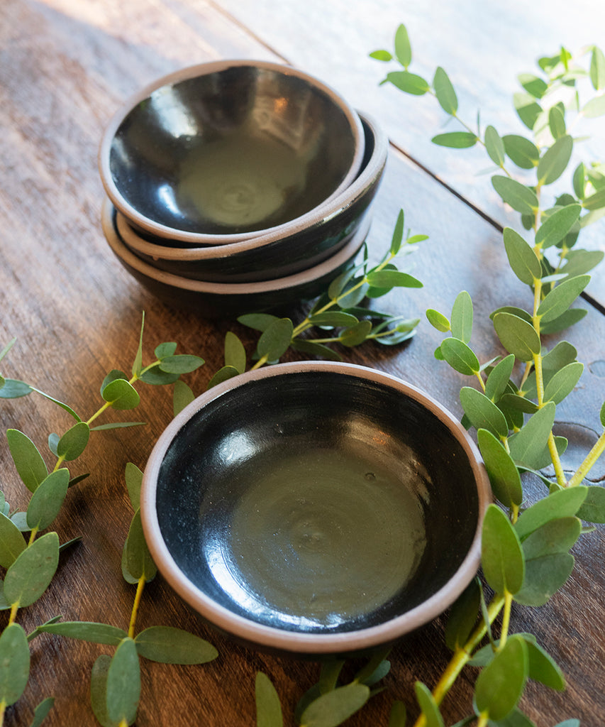CERAMIC RAMEKIN (SET OF TWO)