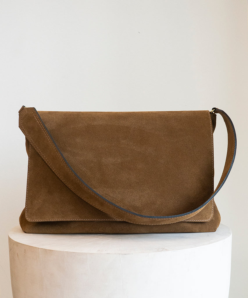 KENNON SHOULDER BAG - Ceri Hoover