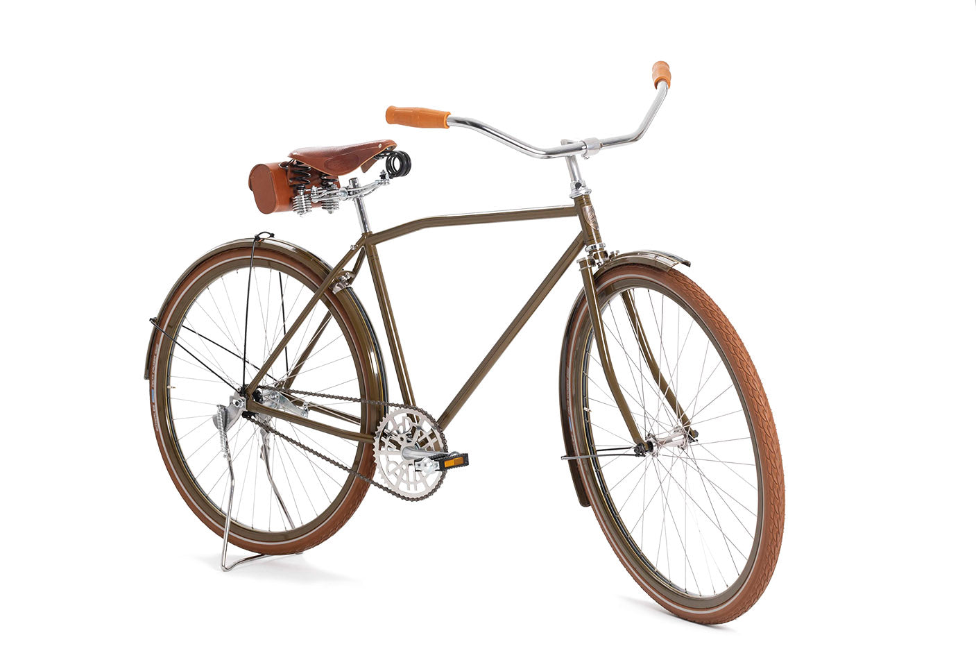 Harley Davidson 1917 Replica by Heritage Bicycles