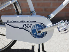 Heritate Pan Am America