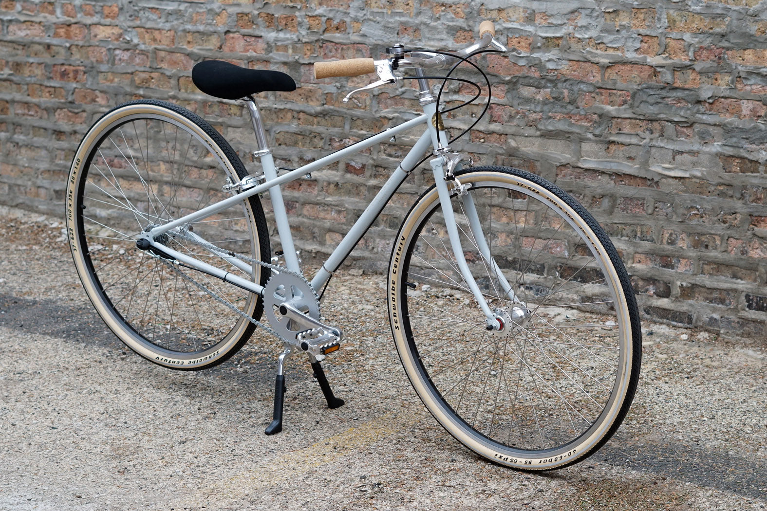 Daisy - Small - Floor Model Sale – Heritage Bicycles