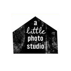 A Little Photo Studio Logo
