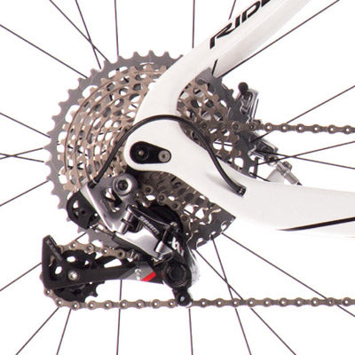 Derailleur Gears | Heritage Bicycles and Coffee