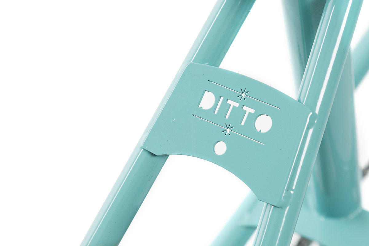 Ditto Tandem Brake Bridge