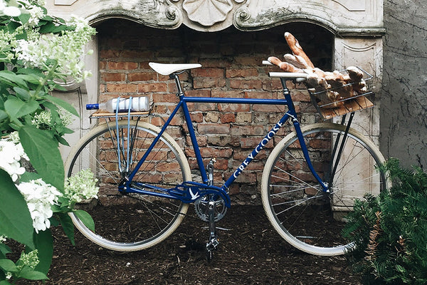 Grey Goose Bicycle | Heritage Bicycles and Coffee