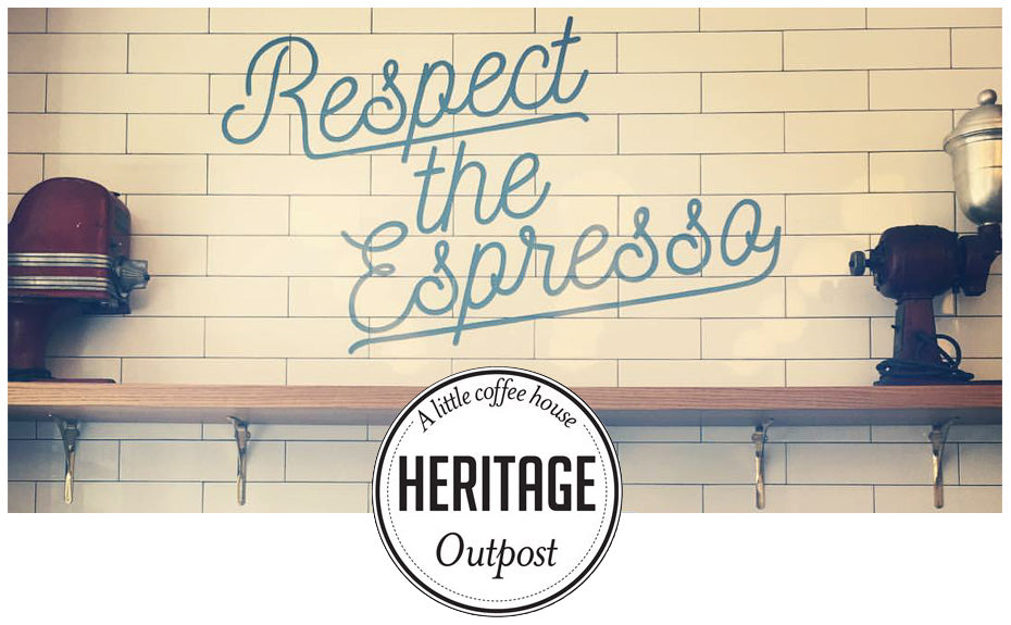 Heritage Outpost | Lawrence House