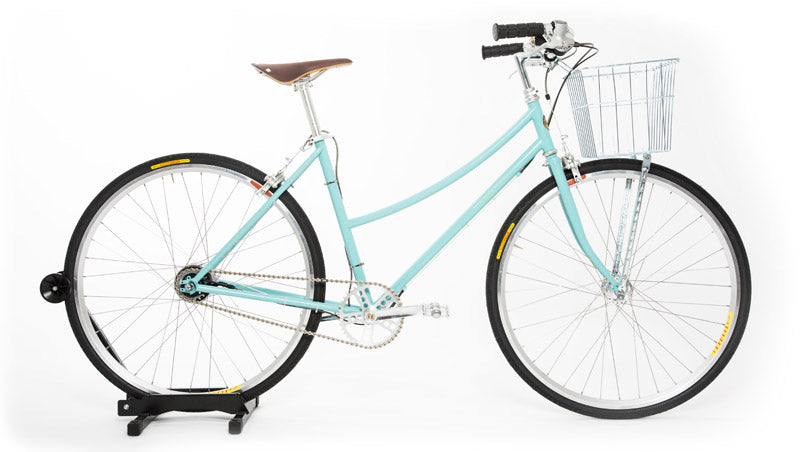 Heritage Jane | Heritage Bicycles and Coffee