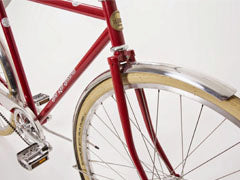 GBH x New Belgium Chief by Heritage Bicycles and Coffee