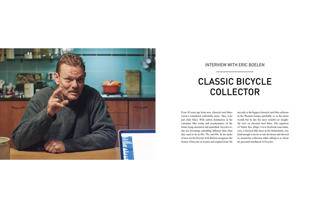 Far Ride Magazine | Volume 00