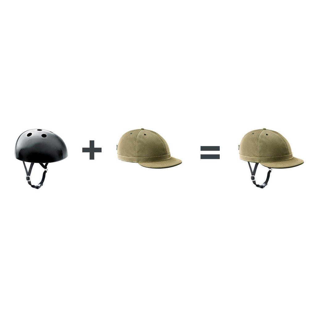 Yakkay Helmets and Covers