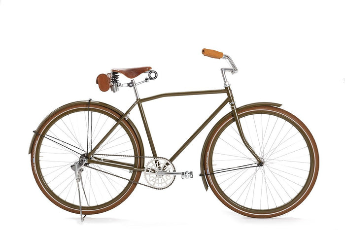 1917 Harley Davidson Replica by Heritage Bicycles