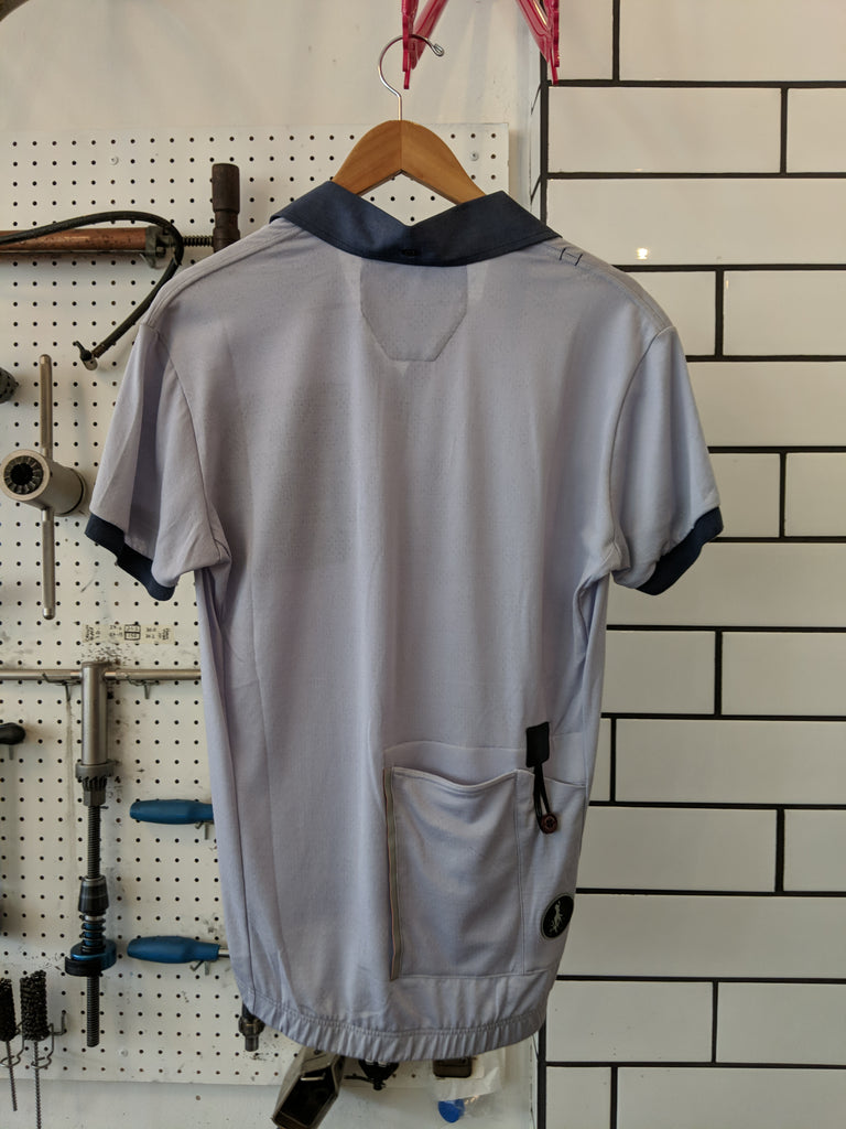 Men's Cafe Du Cycliste Merino jersey