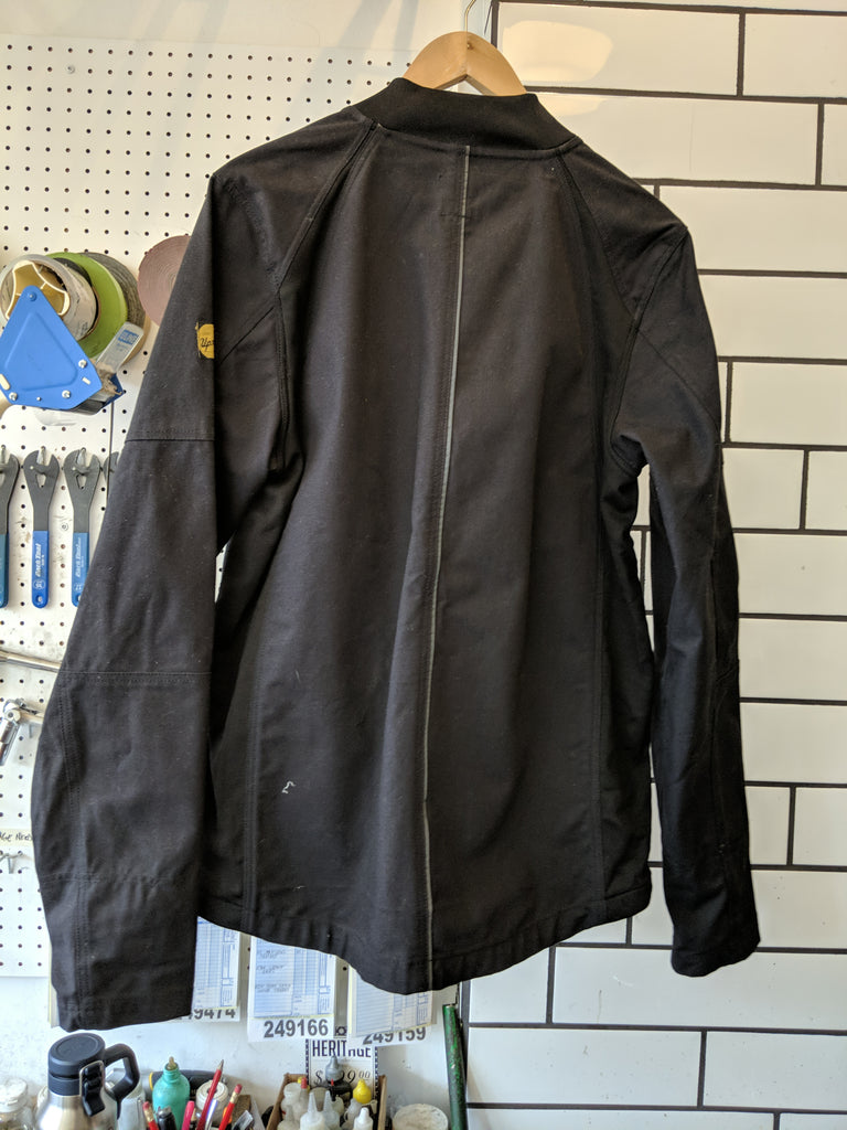 Upright Cyclist Bomber Jacket