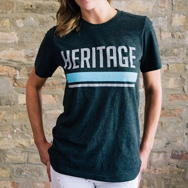 Heritage Race Club T-Shirt