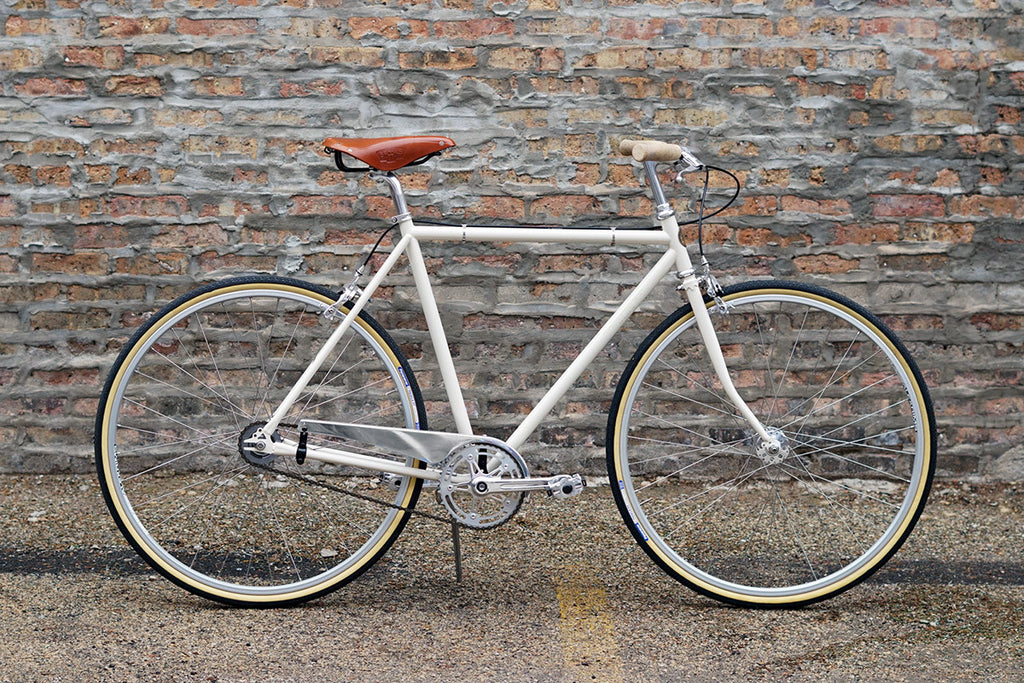 Chief - Medium - Floor Model Sale – Heritage Bicycles