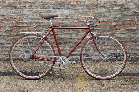 Chief - Medium - Single Speed - Floor Model Sale