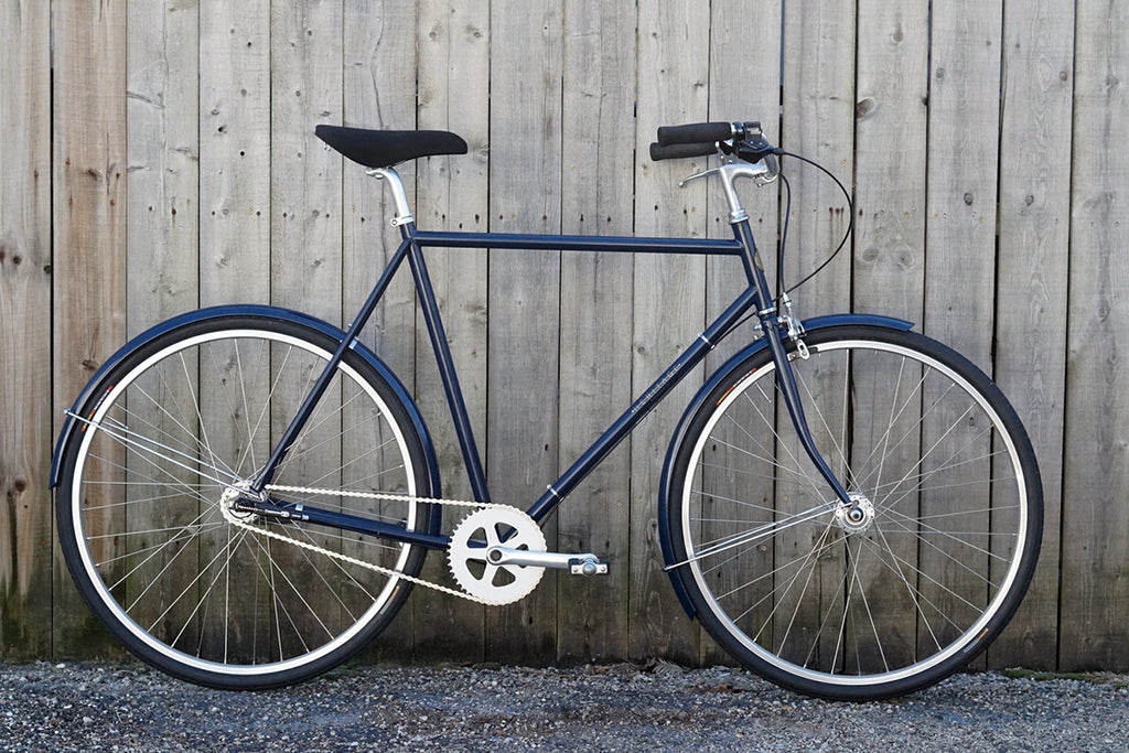 Heritage Chief - XL - 3-speed - Floor Model Sale – Heritage Bicycles