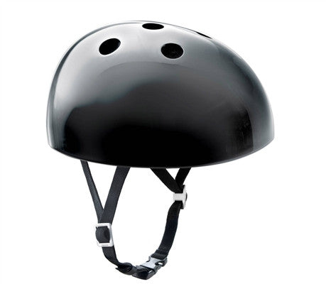 Black Yakkay Smart Two helmet