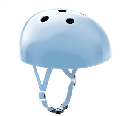 Blue Yakkay Bicycle Helmet Smart Two