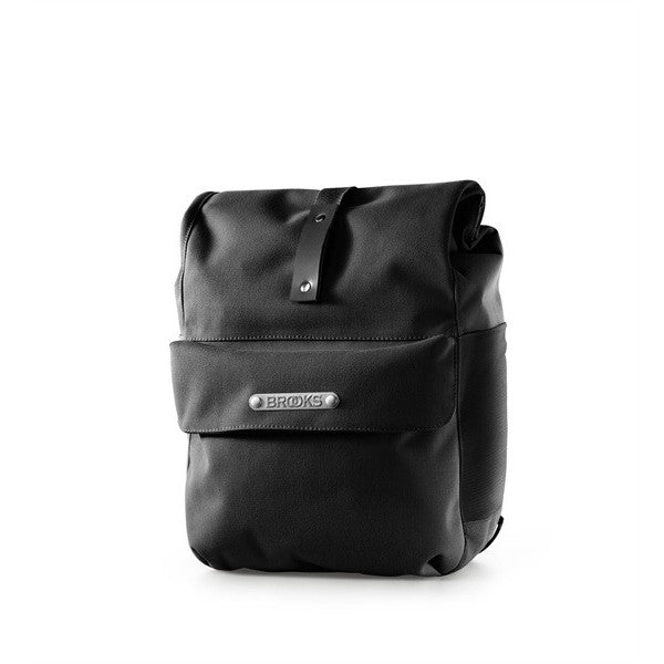 Brooks Norfolk Pannier in Black