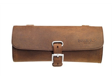 Brooks Challenge Tool Bag Aged