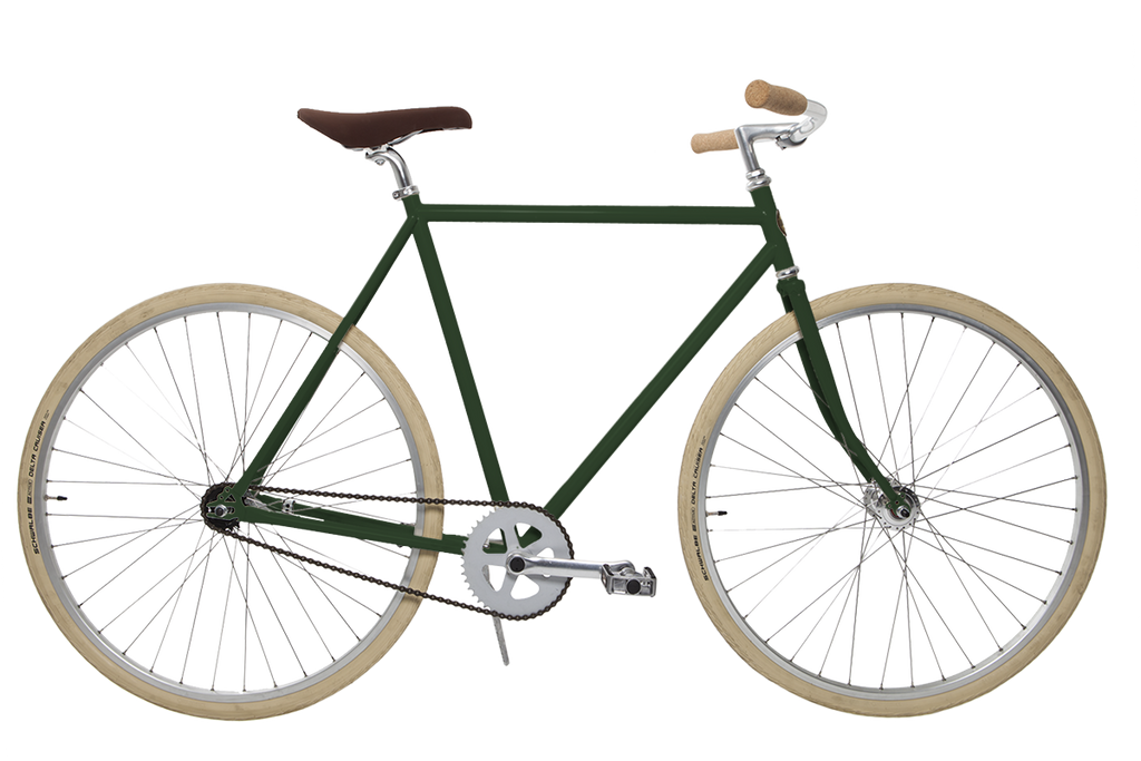 The Chief – Heritage Bicycles