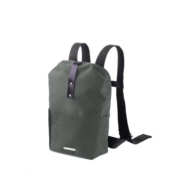 Brooks Dalston Knapsack - Small - Green