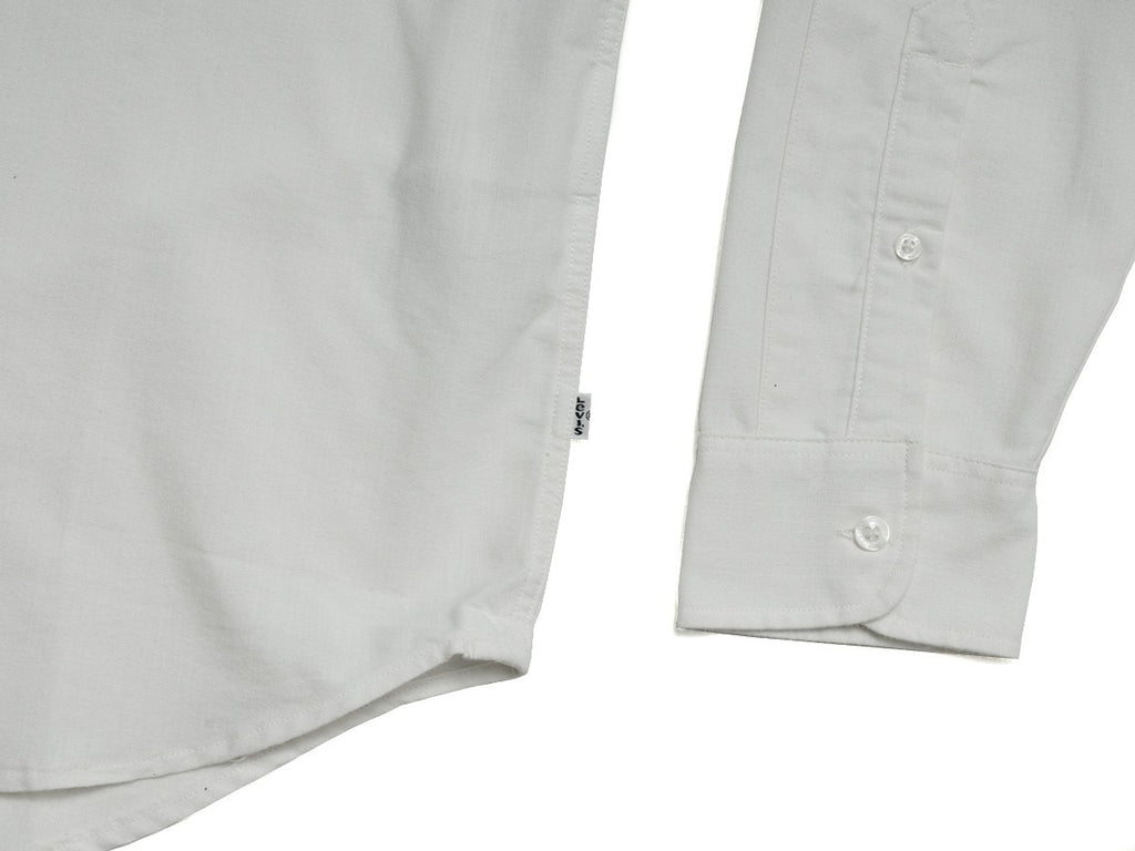 Levis Commuter City Shirt - detail