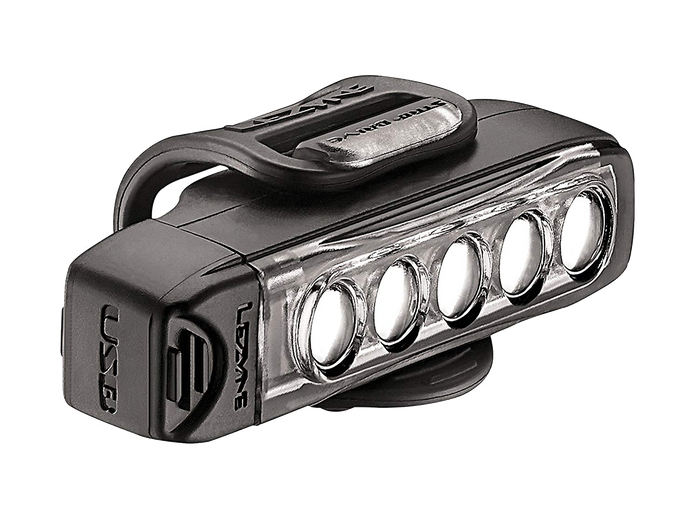 Lezyne Strip Drive Front bicycle light