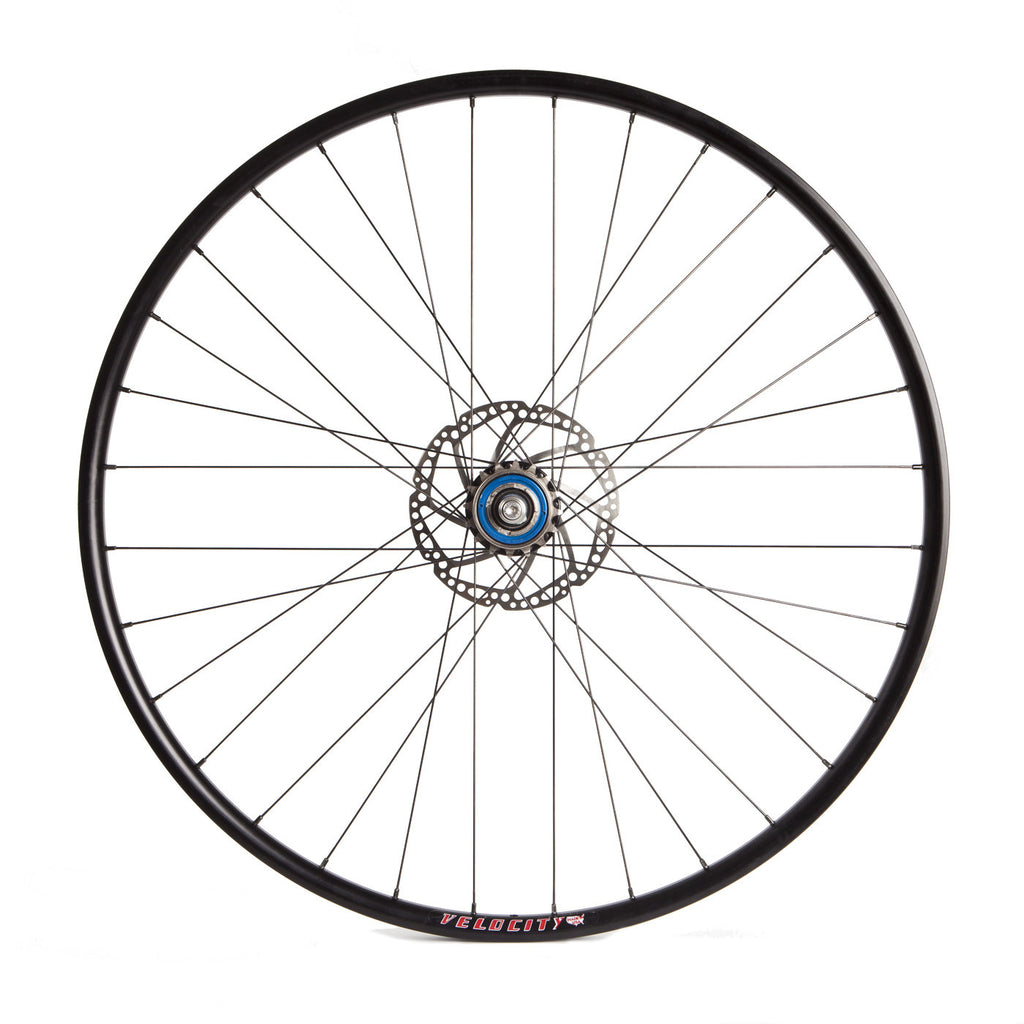 Wheelhouse Disc Single Speed Race wheelset