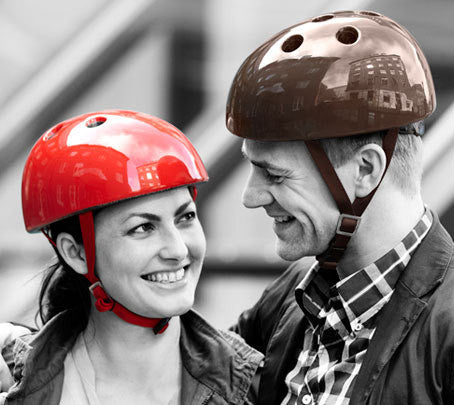 "Yakkay ""Smart Two"" - Helmet Only"