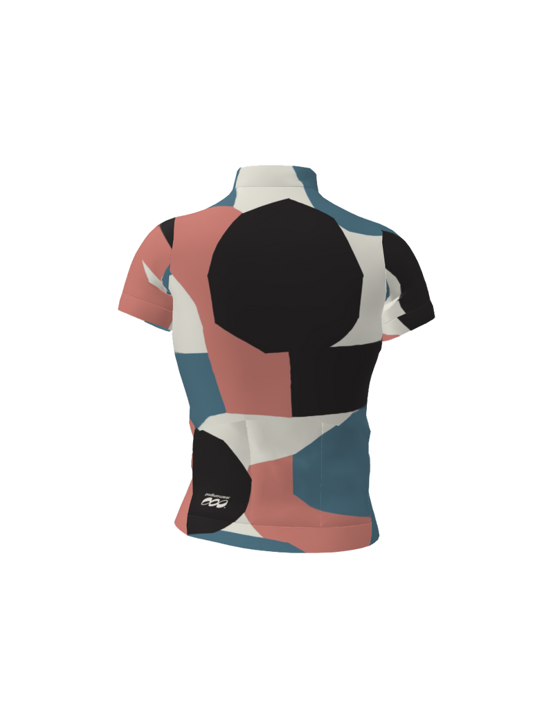 Struggle Inc x Heritage Women's Short Sleeve Jersey