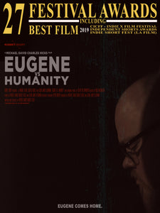 Eugene Vs Humanity (Streaming Link)