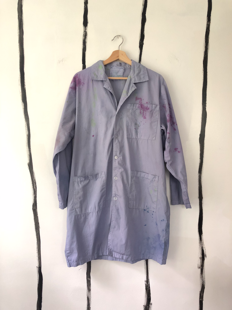 ALR ONE OF A KIND CHORE COAT UNISEX SMALL/MEDIUM