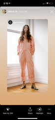 ALR USA FARMED JUMPSUIT