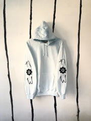 ALR GUN CONTROL NOW Hoodie in ICE - SOLD OUT