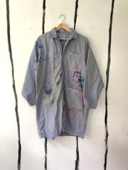 ALR ONE OF A KIND CHORE COAT UNISEX SMALL/MEDIUM - SOLD OUT
