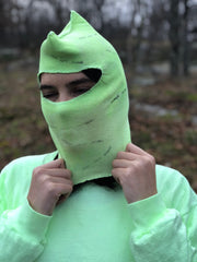 BALACLAVA - MADE TO ORDER ANY COLOR