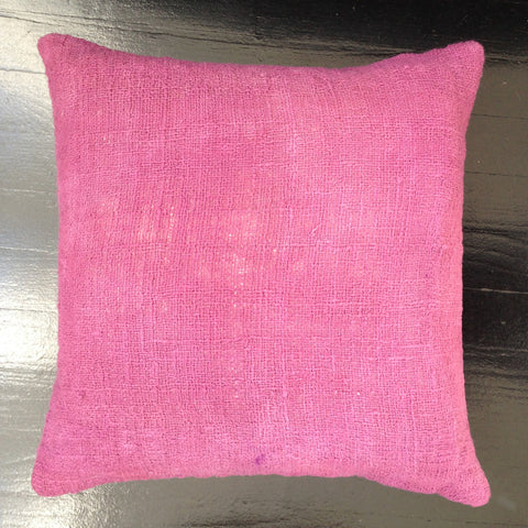 MULBERRY DREAM PILLOW CASE