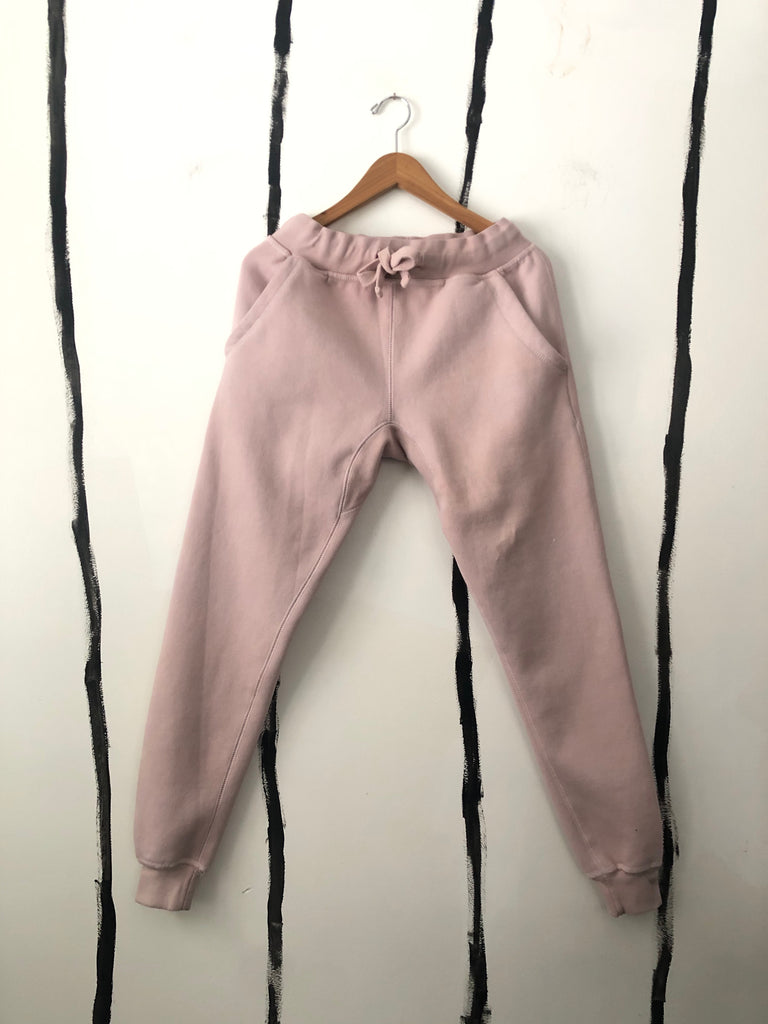 **BRAND NEW- ALR TAILORED SWEATPANTS- WORM - ONLY 2 LEFT ***