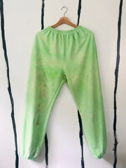 ALR Sweatpants in Slime