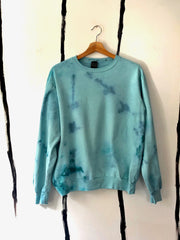 ALR Crewneck Sweatshirt in Mermaid