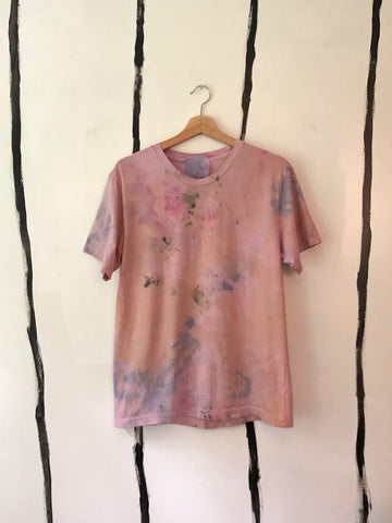 ALR CLASSIC SHIRT BURIED WITH DYE FOR 100 DAYS - MEDIUM ONE OF A KIND - SOLD OUT !!!!