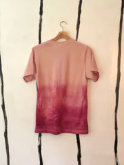 ALR CLASSIC SHIRT WORM BERRY DIP- SMALL ONE OF A KIND